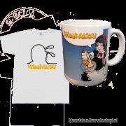 T-Shirt_weiß-Tasse-Angebot