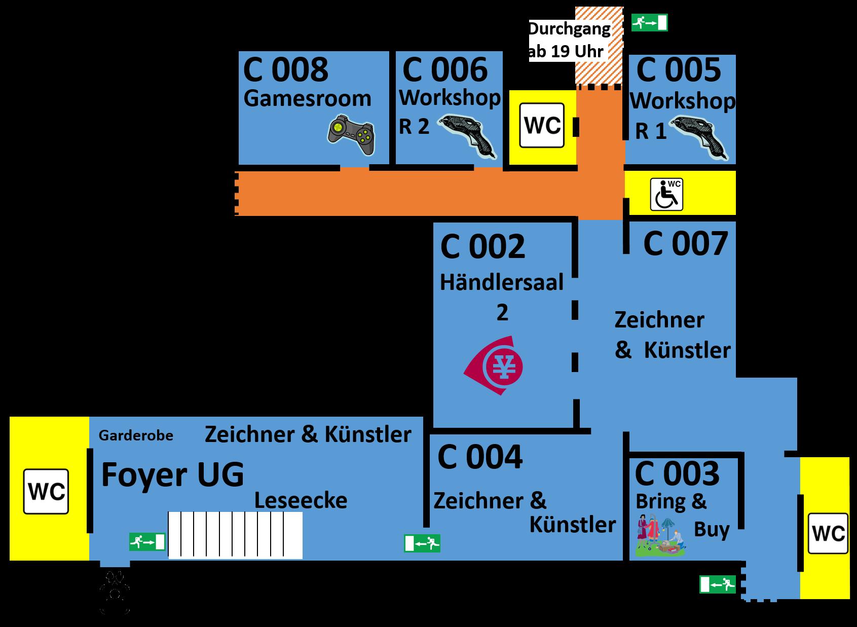 Raumplan_Flörsheim_Untergeshoss
