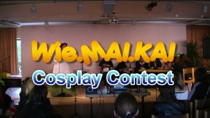 Cosplay-Contest
