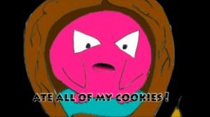 Das Keksmonster