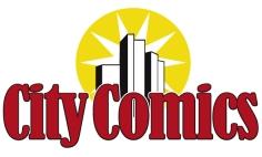 CCLogo citycomics