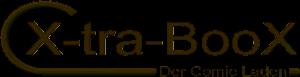 C_X-tra-BooX Logo