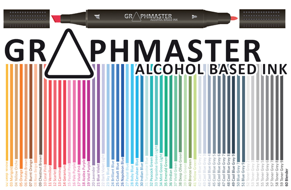 Graphmaster60Colors