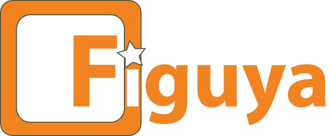 Figuya Logo orange fertig