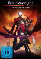 fate stay night unlimited film