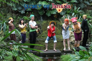 Gekijō_One Piece - Secret of Janaria