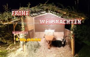 frohe Weihnachten 2014