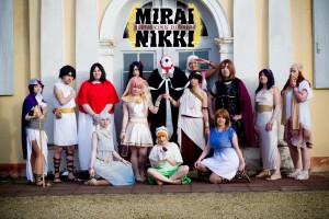 Gekijo Mirai no Nikki