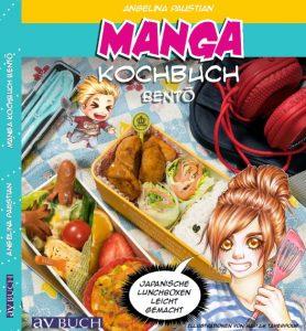 mangakochbuch cover