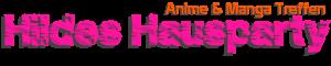hildes-hausparty-logo