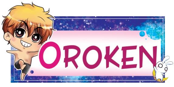 oroken logo