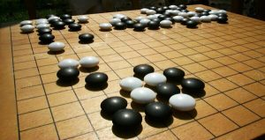 Go-Brettspiel