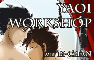 Yaoi Workshop Bild