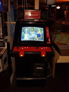 arcadeautomat-for-amusement-only