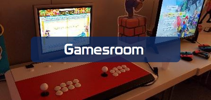 gamesroom