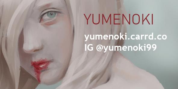 Yumenoki