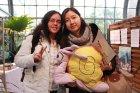 Japan_Week_2011_Wie.MAI.KAI_Schnecke_Palmengarten_JessyTRR_007