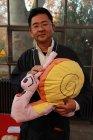 Japan_Week_2011_Wie.MAI.KAI_Schnecke_Palmengarten_JessyTRR_012