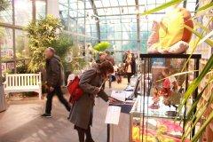 Vereinsstand auf der Japan Week 2011