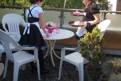 Maidcafé Herbstcon 2009