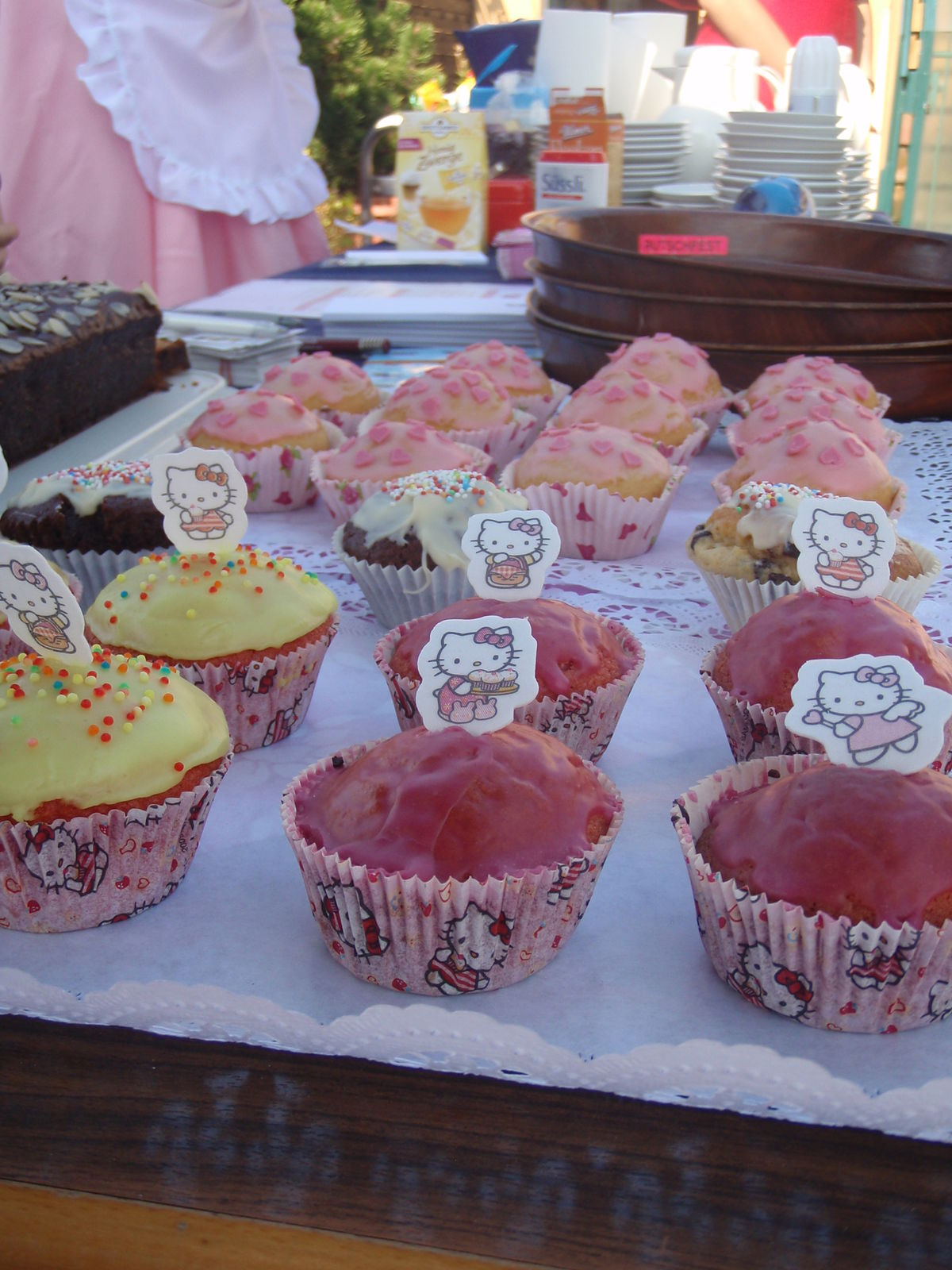 Leckere Muffins 1
