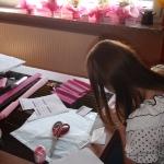 Vorbereitung 1