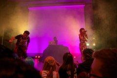 Wie.MAI.KAI 2015 SAGA Unite the world tour Concert