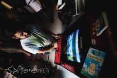 Wie.MAI.KAI 2016 Gamesroom