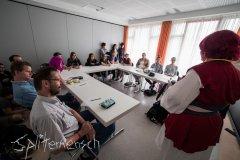 Wie.MAI.KAI 2016 Workshops