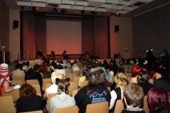 WMK 2010 1.0 Bühnensaal