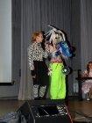 Bühnensaal Cosplaywettbewerb (zappy)