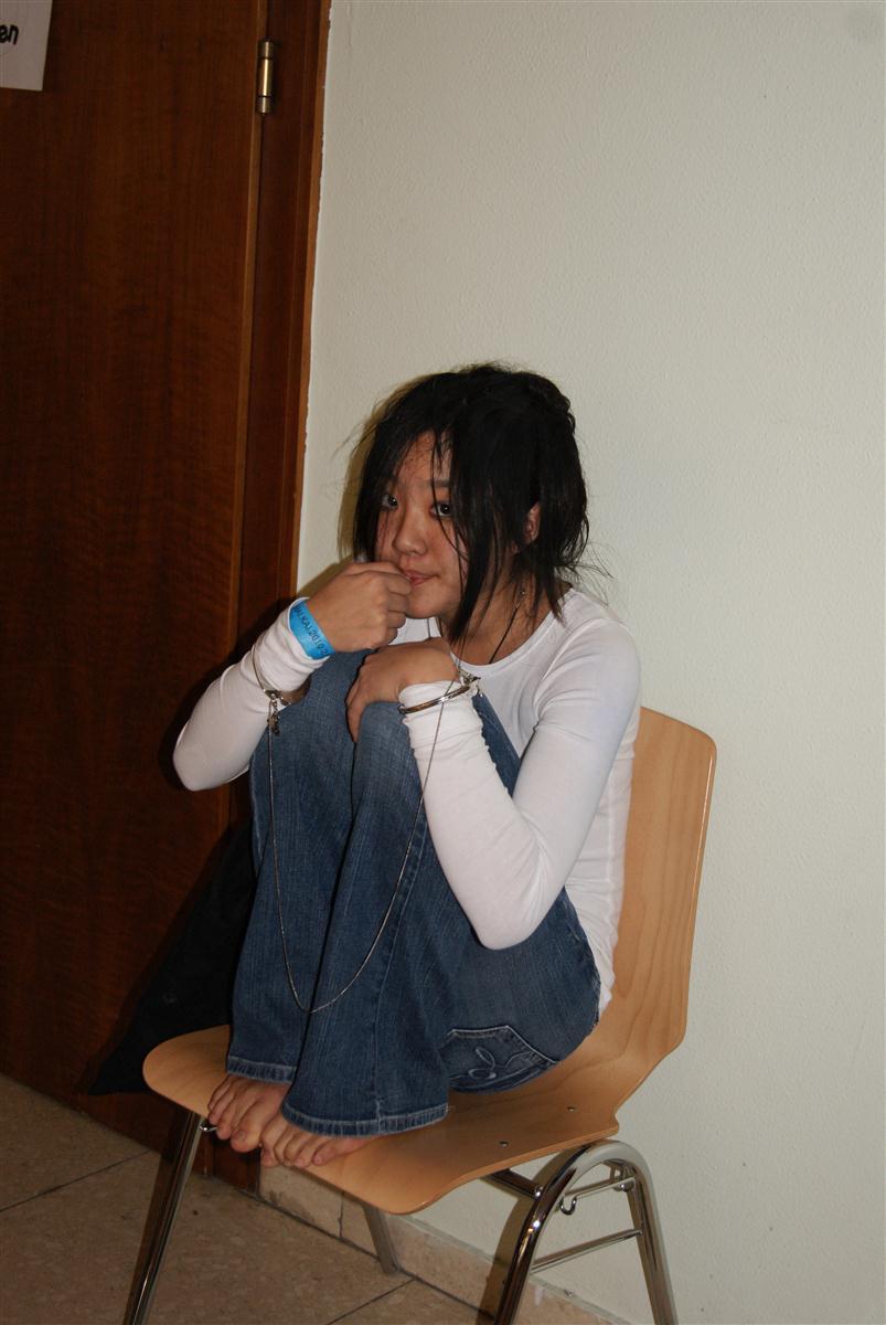 Wie.MAI.KAI 2010 2.0 Cosplay indoor (Yujiro)