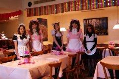 Wie.MAI.KAI 2010 2.0 Maidcafe