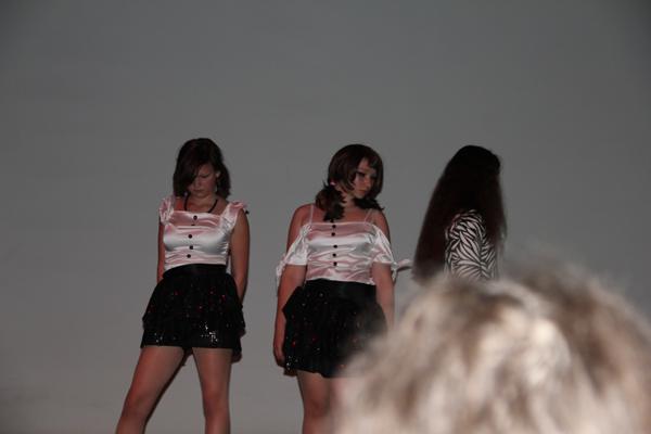 Wie.MAI.KAI 2011 - Bühne Team GAI