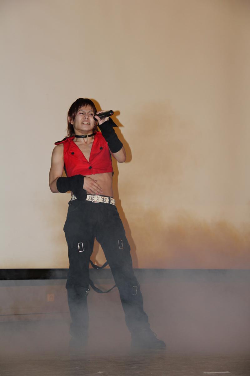 Wie.MAI.KAI 2011 - Bühne Toshi