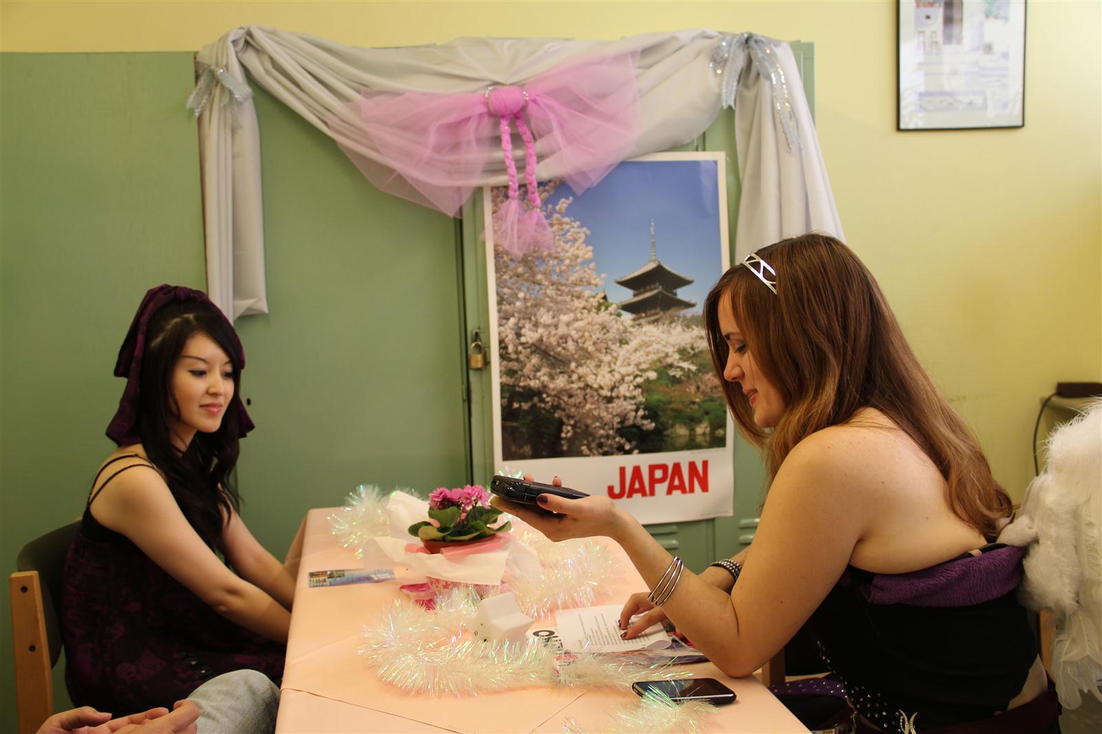 Wie.MAI.KAI 2011 YUUKI Interview