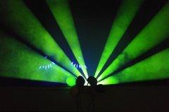 Wie.MAI.KAI 2012 Bühnensaal