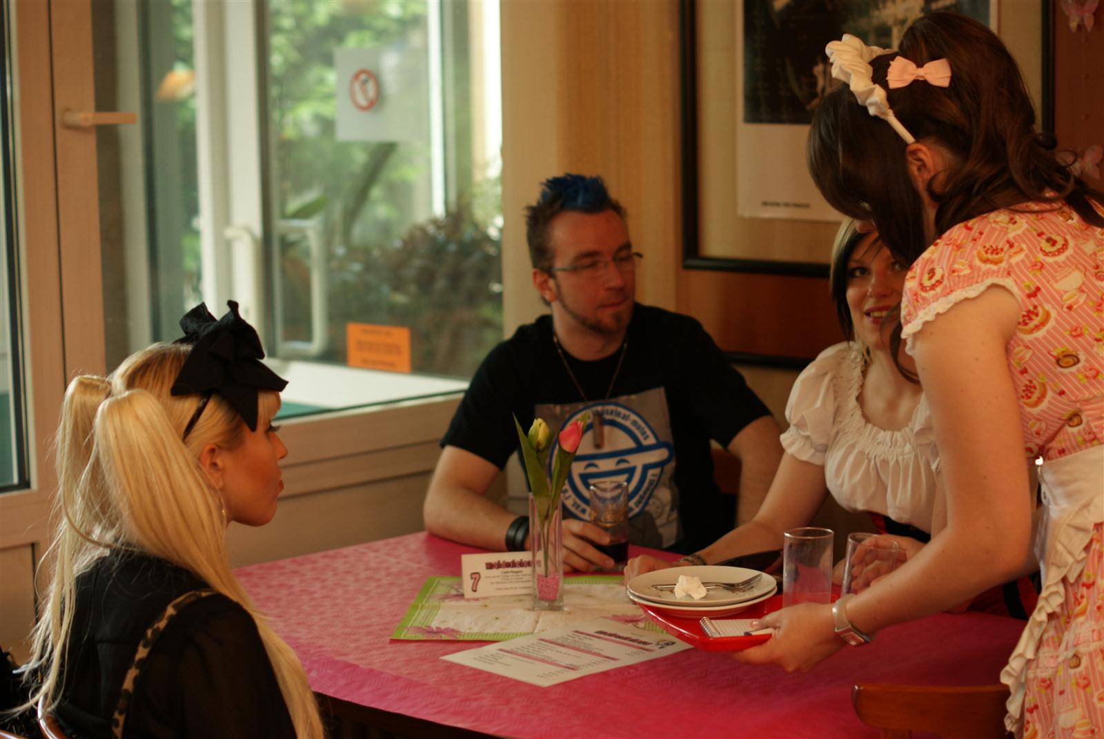 Maidcafe (ChristianR)