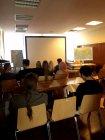 Workshops (zappy)
